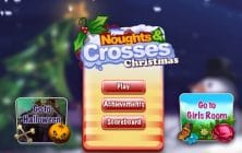 Noughts and Crosses Christmas