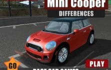 Mini Cooper Differences