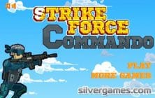 Strike Force Commando