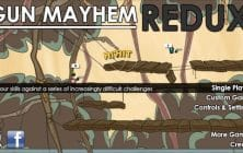 Gun Mayhem 3 Redux