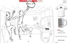 Whack Your Boss 17ways