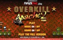 Apache Overkill 2