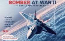 Bomber at War 2-Battle For Resources