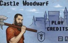 Castle Woodwarf
