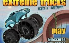 Extreme Trucks Part 1 Europe