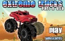 Extreme Trucks Part 2 USA