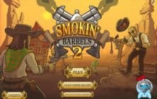 Smokin' Barrels 2