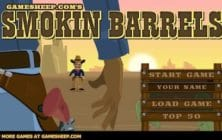 Smokin' Barrels