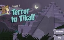 Terror In Tikal