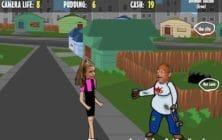 The Bill Cosby Fun Game