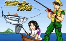 Trap A Tuna