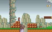 Super Mario Flash 4
