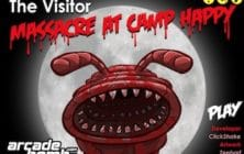 The Visitor: Massacre At Camp Happy