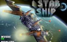 1 Starship
