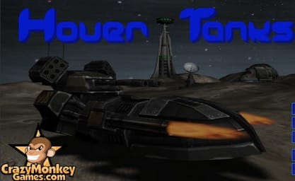 Hover Tanks