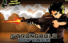 Stronghold Defence