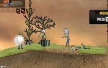 Mass Mayhem: Extra Bloody Zombie Apocalypse Expansion