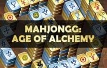 Mahjong Age of Alchemy